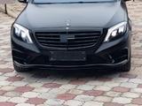 Mercedes-Benz S 500 2014 года за 25 000 000 тг. в Темиртау – фото 4