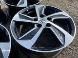 Honda R17 Original. Привозной комплект дисков за 160 000 тг. в Алматы – фото 2