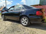 Audi A4 1997 года за 1 350 000 тг. в Павлодар – фото 2