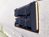 Ковровое покрытие (пол) на VW Polo 09 - 17 гг за 888 тг. в Нур-Султан (Астана)