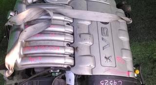 Двигатель НА Peugeot 407 6e XFV за 353 000 тг. в Алматы
