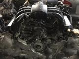 Двигатель на субару за 290 000 тг. в Алматы – фото 2