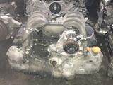 Двигатель на субару за 290 000 тг. в Алматы – фото 5