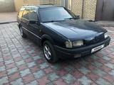 Volkswagen Passat 1988 года за 950 000 тг. в Кызылорда – фото 4