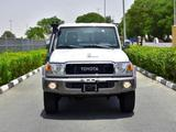 Toyota Land Cruiser 70 2020 года за 21 000 000 тг. в Алматы – фото 2