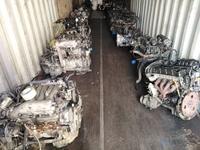 Двигатель 2.7 g6ea. Привозной. Срок на проверку 14 дней. Установка… за 420 000 тг. в Алматы