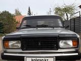 ВАЗ (Lada) 2107 2011 года за 890 000 тг. в Усть-Каменогорск – фото 2