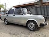 ВАЗ (Lada) 2107 2011 года за 890 000 тг. в Усть-Каменогорск – фото 5