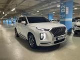 Hyundai Palisade 2021 года за 30 000 000 тг. в Шымкент – фото 2