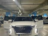 Hyundai Palisade 2021 года за 30 000 000 тг. в Шымкент – фото 4