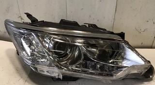 Toyota Camry 55 фара правая ксенон за 142 500 тг. в Нур-Султан (Астана)