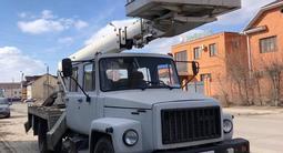 ГАЗ  3307 2007 года за 7 000 000 тг. в Атырау