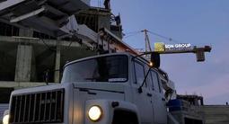 ГАЗ  3307 2007 года за 7 000 000 тг. в Атырау – фото 2