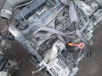 Двигатель на Volkswagen за 10 000 тг. в Алматы