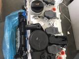 Двигатель мотор CDA Шкода СуперБ за 101 010 тг. в Алматы
