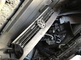 Решетка радиатора гольф 3 gti за 9 000 тг. в Талдыкорган