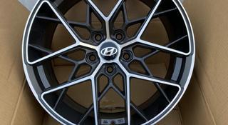 R18/5*114.3 Hyundai за 185 000 тг. в Алматы