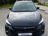 Subaru XV 2019 года за 14 500 000 тг. в Усть-Каменогорск – фото 3