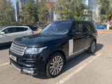 Land Rover Range Rover 2013 года за 19 900 000 тг. в Алматы