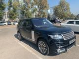 Land Rover Range Rover 2013 года за 19 900 000 тг. в Алматы – фото 2