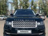 Land Rover Range Rover 2013 года за 19 900 000 тг. в Алматы – фото 5