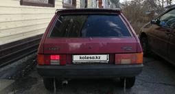 ВАЗ (Lada) 2109 (хэтчбек) 2000 года за 800 000 тг. в Усть-Каменогорск