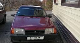 ВАЗ (Lada) 2109 (хэтчбек) 2000 года за 800 000 тг. в Усть-Каменогорск – фото 2