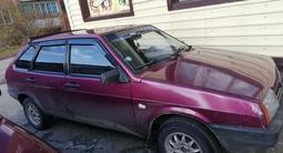 ВАЗ (Lada) 2109 (хэтчбек) 2000 года за 800 000 тг. в Усть-Каменогорск – фото 3