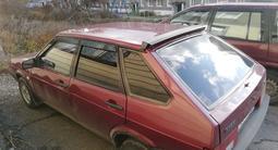 ВАЗ (Lada) 2109 (хэтчбек) 2000 года за 800 000 тг. в Усть-Каменогорск – фото 4