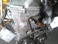 Двигатель Toyota Porte NCP141 1nz-FE за 159 900 тг. в Нур-Султан (Астана)