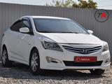 Hyundai Accent 2014 года за 4 450 000 тг. в Шымкент
