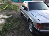 Mercedes-Benz 190 1993 года за 820 000 тг. в Алматы – фото 2