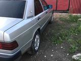 Mercedes-Benz 190 1993 года за 820 000 тг. в Алматы – фото 4