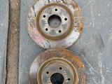 Диски тормозные передние на Ниссан Теана J32 за 20 000 тг. в Караганда