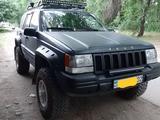 Jeep Cherokee 1995 года за 3 000 000 тг. в Алматы – фото 2