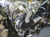 Двигатель Toyota Camry 30 ka Объём 3.0 за 500 000 тг. в Алматы – фото 2