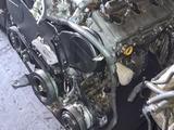 Двигатель Toyota Camry 30 ka Объём 3.0 за 500 000 тг. в Алматы – фото 3