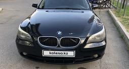 BMW 530 2005 года за 4 920 000 тг. в Алматы
