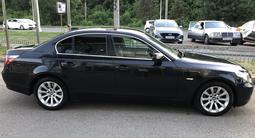BMW 530 2005 года за 4 920 000 тг. в Алматы – фото 4