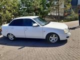 ВАЗ (Lada) 2170 (седан) 2013 года за 1 790 000 тг. в Алматы