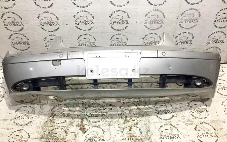 Бампер передний бмв е65 bmw e65 за 70 000 тг. в Караганда