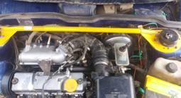ВАЗ (Lada) 2109 (хэтчбек) 2002 года за 600 000 тг. в Уральск – фото 3