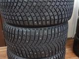 MICHELIN 265/45 R20 110T XL LATITUDE X-ICE NORTH 2+ ШИП за 140 000 тг. в Нур-Султан (Астана)