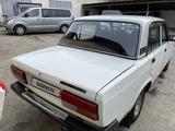 ВАЗ (Lada) 2105 2010 года за 850 000 тг. в Туркестан – фото 4