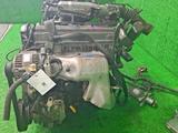 Двигатель TOYOTA CALDINA ST198 3S-FE 1999 за 474 000 тг. в Костанай – фото 3