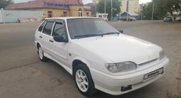 ВАЗ (Lada) 2114 (хэтчбек) 2011 года за 1 100 000 тг. в Тараз