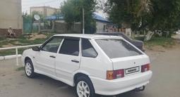 ВАЗ (Lada) 2114 (хэтчбек) 2011 года за 1 100 000 тг. в Тараз – фото 3