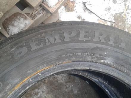 "4 летние шины 195/65 R15 — ""King-Meiler Sommer Tact HT2"" (Германия) за 60 000 тг. в Нур-Султан (Астана) – фото 15"