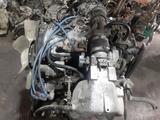 Двигатель на Митсубиси Делика (квадрат) 4 G 64 объём 2.4… за 320 000 тг. в Алматы