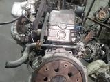 Двигатель на Митсубиси Делика (квадрат) 4 G 64 объём 2.4… за 320 000 тг. в Алматы – фото 2